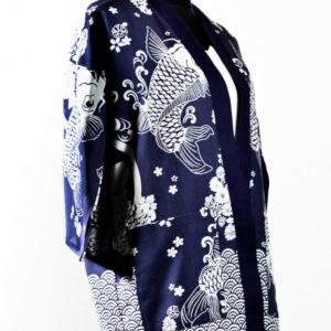 Kimono carpas Koi iroiroart.com