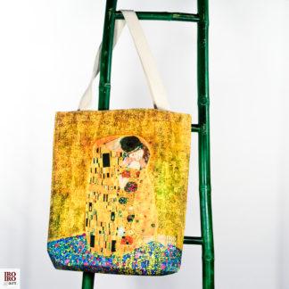 Bolso el Beso de Klimt