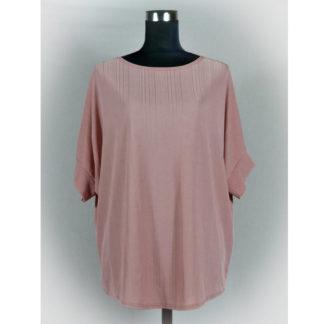 Pink wide top